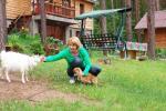 Lauku tūrisms ir Moletai rajonā Giedrita - 10
