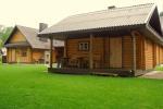 Lauku seta pie ezera Ignalinas rajona Karolio sodyba - 6