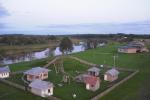 Viesu nami un kempings Ventpils novada pie Ventas upes Ventaskrasti - 5