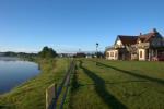 Viesu nami un kempings Ventpils novada pie Ventas upes Ventaskrasti - 6