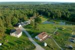 Lauku māja Jonavas rajonā 25 km attālumā no Kauņas - 2
