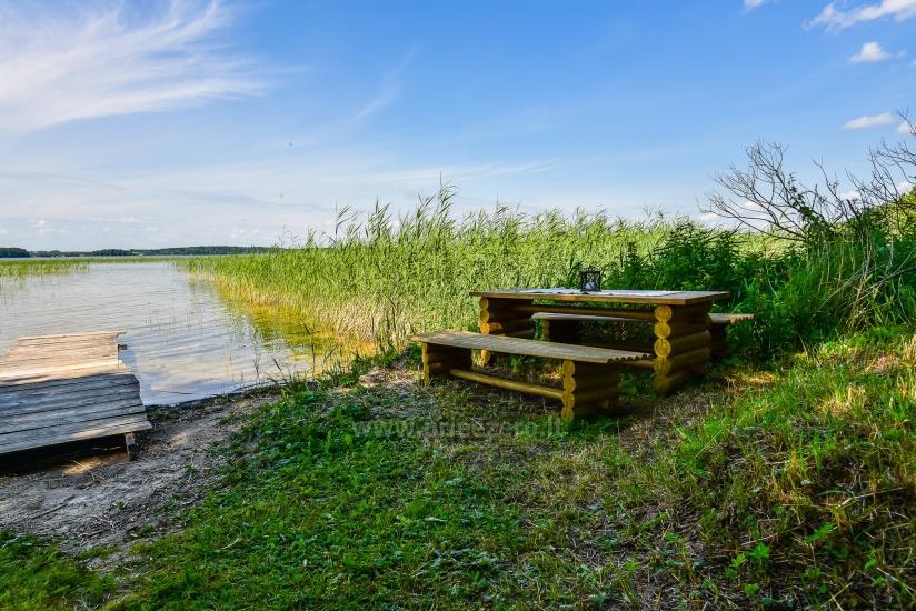 Lauku seta pie ezera Plateliai - 9