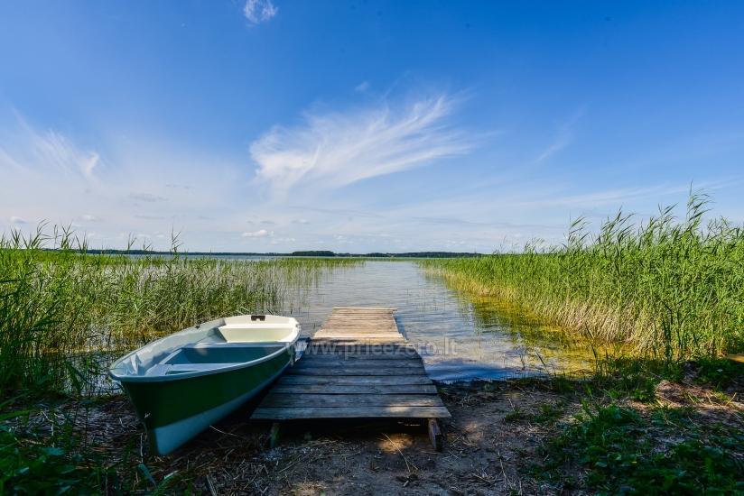 Lauku seta pie ezera Plateliai - 10