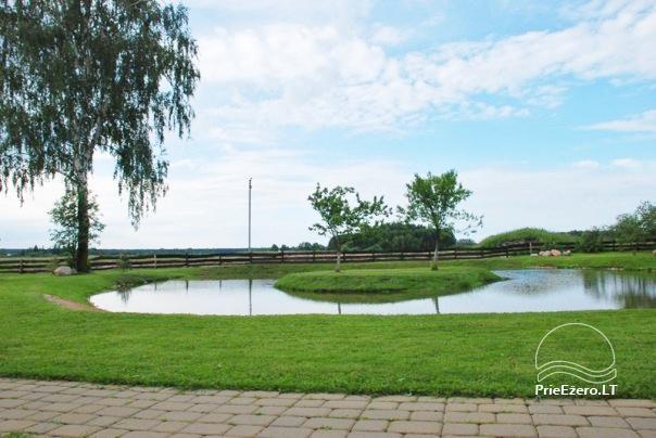 Lauku seta 30km no Kauna Pinciskiu sodyba - 2