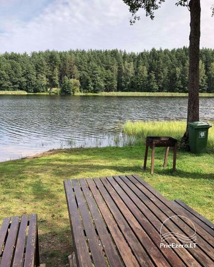 Atputa Lietuva Moletai rajona, lauku sea Prie Labanoro - 6