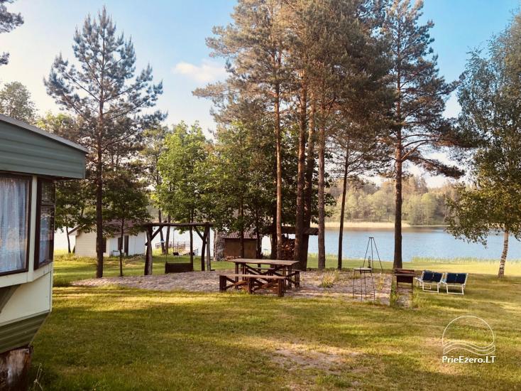 Atputa Lietuva Moletai rajona, lauku sea Prie Labanoro - 1