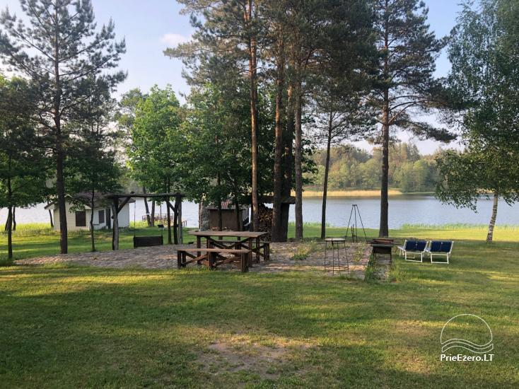 Atputa Lietuva Moletai rajona, lauku sea Prie Labanoro - 14