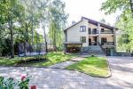Lauku māja Paužuolio sodyba 25 km no Druskininkiem