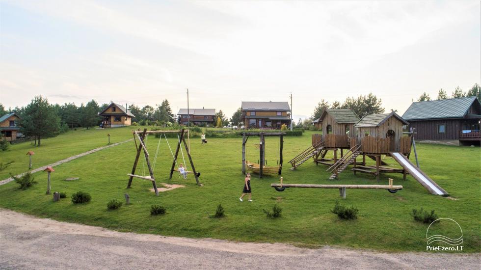 Seta Moletu rajona Įlankos sodyba - 2