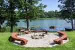 Lauku māja pie ezera - 6