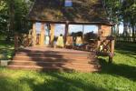Sēta Bebrusiukas Molētu rajonā pie ezera Bebrusai - 2