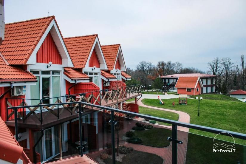 RADAILIU DVARAS - dzīvoklis - restorans - 7km lidz Klaipedai - 16