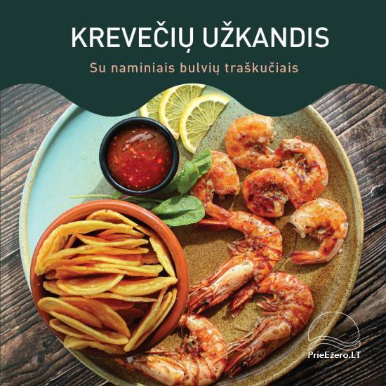 RADAILIU DVARAS - dzīvoklis - restorans - 7km lidz Klaipedai - 35