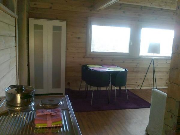 Istabu ire Sventoji villa Medeina - 34