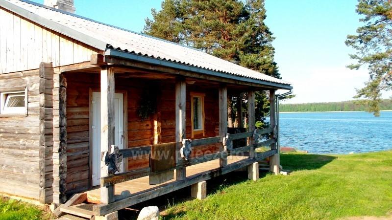 Lauku seta Moletai rajona pie ezera  Malūnėlis - 8