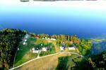 Lauku seta Moletai rajona pie ezera Malūnėlis