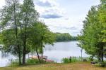 Brīvdienu mājas īre pie ezera Pakalas - 9