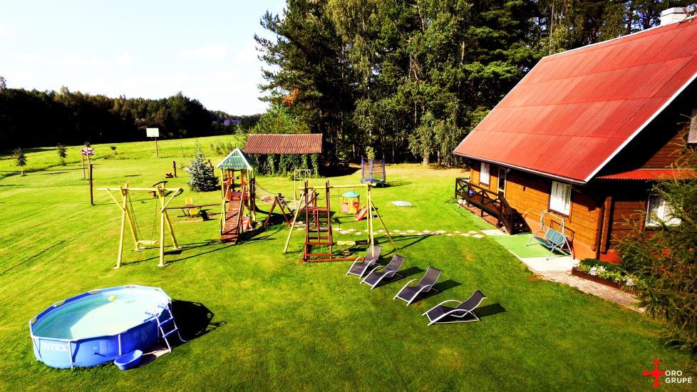 Lauku tūrisms ir Ignalinas rajonā  Seta Sakarva - 10