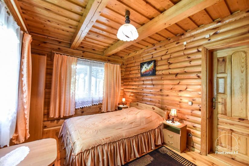 Lauku tūrisms ir Ignalinas rajonā  Seta Sakarva - 24