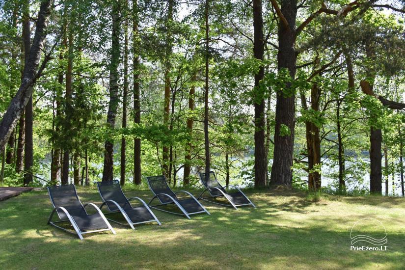 Lauku tūrisms ir Ignalinas rajonā  Seta Sakarva - 32