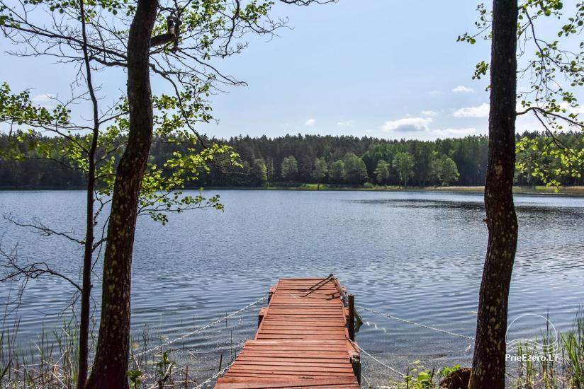 Lauku tūrisms ir Ignalinas rajonā  Seta Sakarva - 42