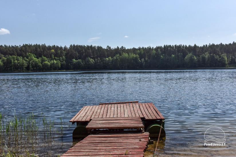 Lauku tūrisms ir Ignalinas rajonā  Seta Sakarva - 43