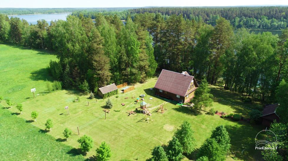 Lauku tūrisms ir Ignalinas rajonā  Seta Sakarva - 44