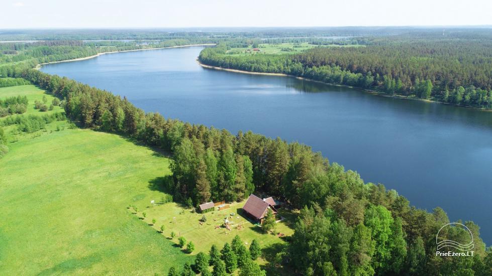 Lauku tūrisms ir Ignalinas rajonā  Seta Sakarva - 7