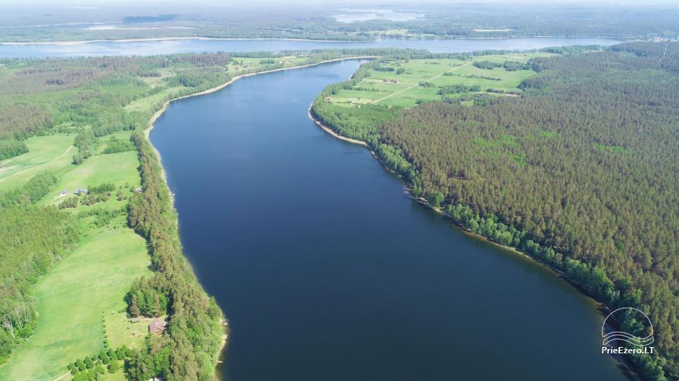 Lauku tūrisms ir Ignalinas rajonā  Seta Sakarva - 45