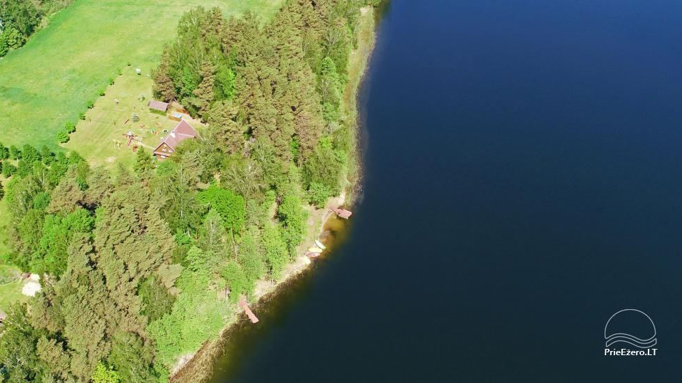 Lauku tūrisms ir Ignalinas rajonā  Seta Sakarva - 46