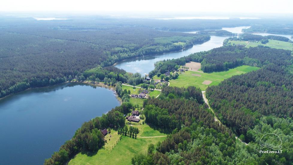 Lauku tūrisms ir Ignalinas rajonā  Seta Sakarva - 47