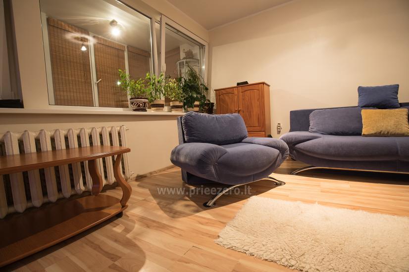 Dzīvoklis divos stāvos Druskininkai - 3