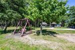 Brīvdienu parks Telšių rajonā ezera krastā Lūkstas Rest Park - 4