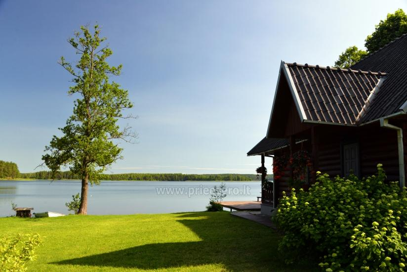 Lauku tūrisms ezera Bebrusai - 3