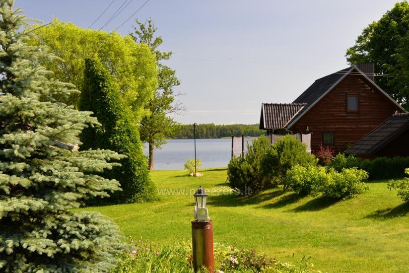 Lauku tūrisms ezera Bebrusai - 15