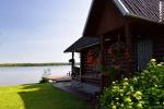 Lauku tūrisms ezera Bebrusai - 2