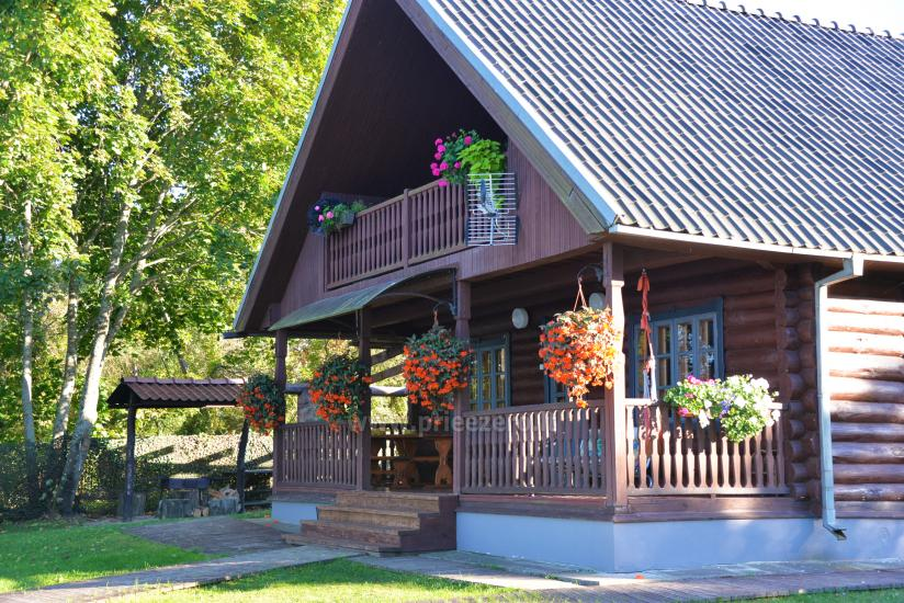 Lauku tūrisms ezera Bebrusai - 7