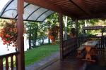 Lauku tūrisms ezera Bebrusai - 5