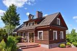 Villa atpūtai un svinībām - Spa Villa Trakai: zāle, džakuzi un sauna, izmitināšana - 4