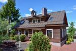 Villa atpūtai un svinībām - Spa Villa Trakai: zāle, džakuzi un sauna, izmitināšana - 5