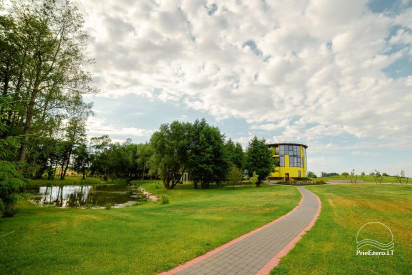 Lauku seta Klaipedas rajona Zupe - 17