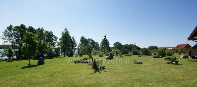 Lauku sēta Lietuvā Lazdijai reģionā - 3