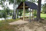 Atpūta Lietuva, Lauku seta Minavuonė Telsu rajona pie ezera - 10