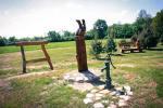 Tūristu nometnes Gargzdai Minijos senvage - 3