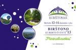 Birštonas kūrorts vasaras sezonas atklāšanas, 12-14 2020. gada
