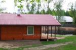 Pirts un apartamenti lauku seta Anyksciai reģionā  Senoji Sodyba