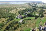 Biljards, galda teniss, sporta spēles atpūtas nami Liepajas rajona pie ezera Pape Aulaukio Baltija - 7