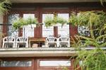 Biljards, galda teniss, sporta spēles atpūtas nami Liepajas rajona pie ezera Pape Aulaukio Baltija - 9