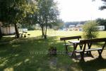 Biljards, galda teniss, sporta spēles atpūtas nami Liepajas rajona pie ezera Pape Aulaukio Baltija - 11