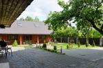 Banketu zāle Traķos atrodas viesu namā Trakaitis - 4